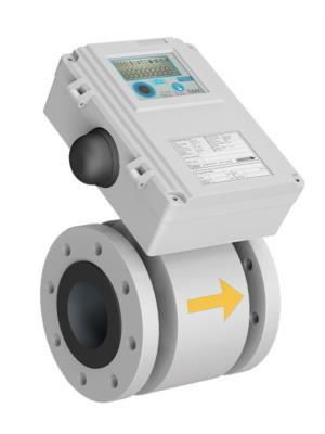 Electromagnetic Smart Water Meter with Battery MWM-525